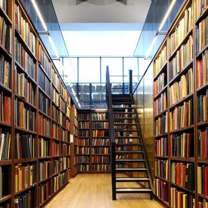 Библиотеки Поназырево