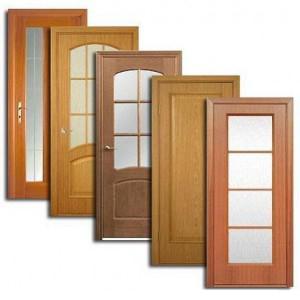 Двери, дверные блоки Поназырево