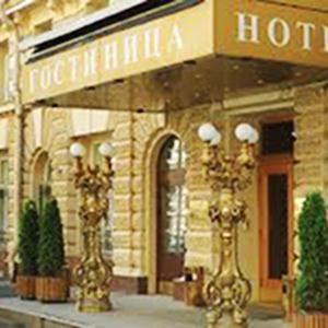 Гостиницы Поназырево