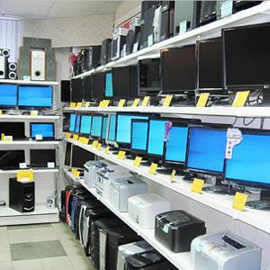 Компьютерные магазины Поназырево