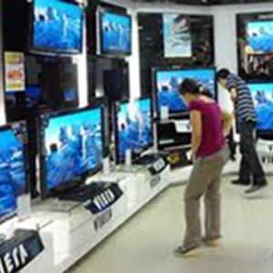 Магазины электроники Поназырево