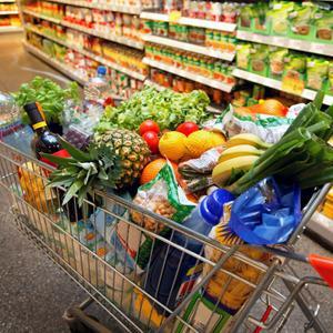 Магазины продуктов Поназырево
