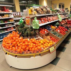 Супермаркеты Поназырево